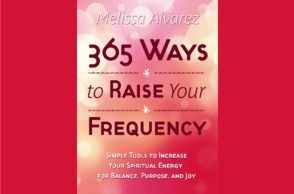 Raise your Frequency Daily!