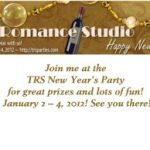 Bring in the New Year with TRS