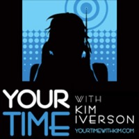 "My Appearance On The ""Your Time With Kim Iverson"" Nationally Syndicated Radio Show Archive"