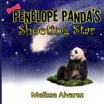 Penelope Panda's Shooting Star – Children's Picture Book Now Available