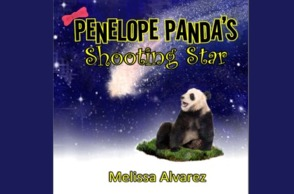 Penelope Panda's Shooting Star - Children's Picture Book Now Available