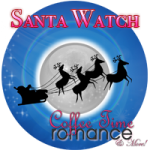Join me at Santa Watch, I'm giving away lots of prizes