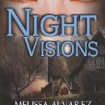 Night Visions in print