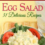 New book in the Simply Splendid Series - Egg Salad