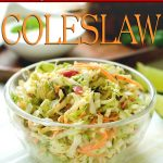 New book: Coleslaw (Simply Splendid Series Book 5)
