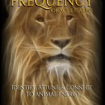 Animal Frequency™ Oracle Cards are now available for pre-order