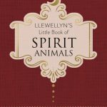 My next book, Llewellyn's Little Book of Spirit Animals, is now available for pre-order
