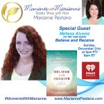 New Year's Eve - Moments with Marianne Radio Show