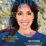 I have an Article in Aspire Magazine