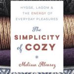 Release day for The Simplicity of Cozy